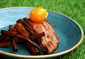 Blue-steak