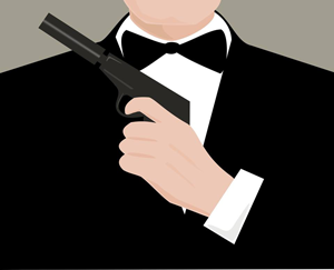 Bond-graphic