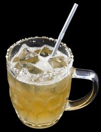 Beer-cocktail