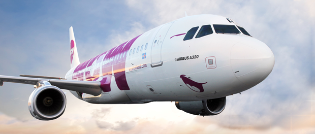 Last Year WOW Air Launched Ticket Sales For Their First 99 Transatlantic Flights Between London And The US