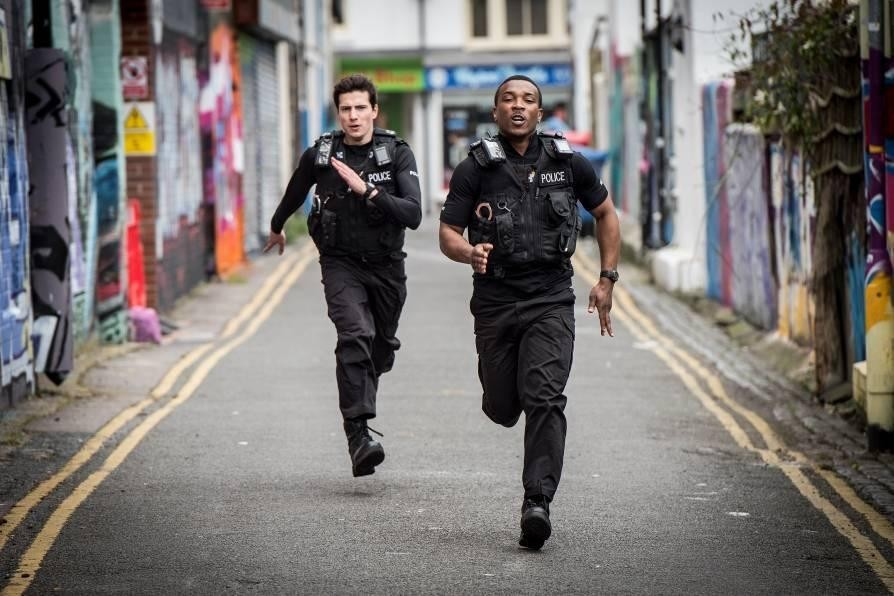 Cuffs in Brighton