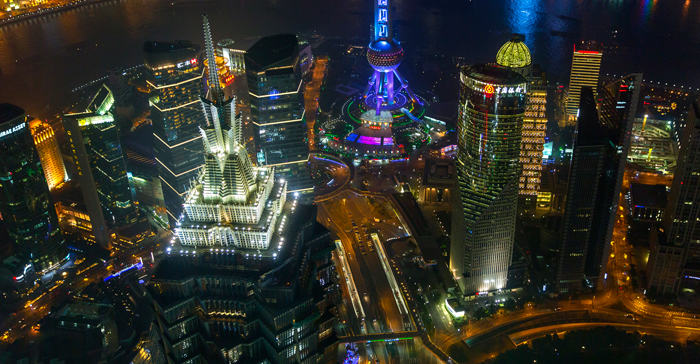SWFC-Observatory-Pudong-district