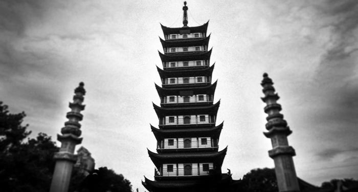 Zhenru-Buddhist-Temple