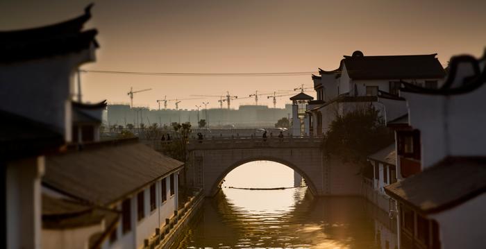 Zhujiajiao-water-town