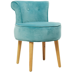 Home-Sense-blue-chair-£59