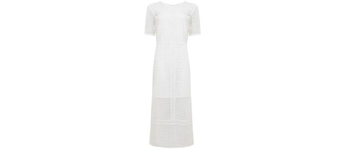 M&S-lacy-white-dress-£85