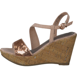 Marco-Tozzi-Pink-Wedges-Sandals-£39