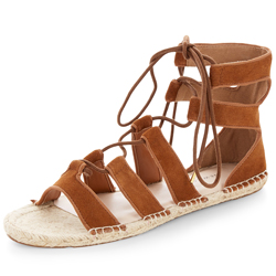 New-Look-Tan-Suede-Ghillie-Espadrilles-£22.99