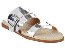 Next-metallic-sandals-£28