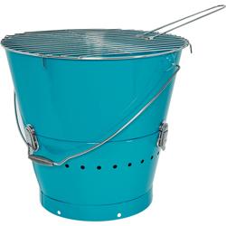 TK-Maxx-Blue-BBQ-Bucket-Grill-£29