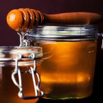 Raw honey for Ask Kirsten Title Sussex Magazine www.titlesussex.co.uk