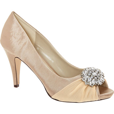 tk-maxx-champagne-satin-court-shoes