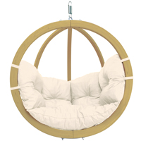 Interior design ideas Cuckooland hanging chair