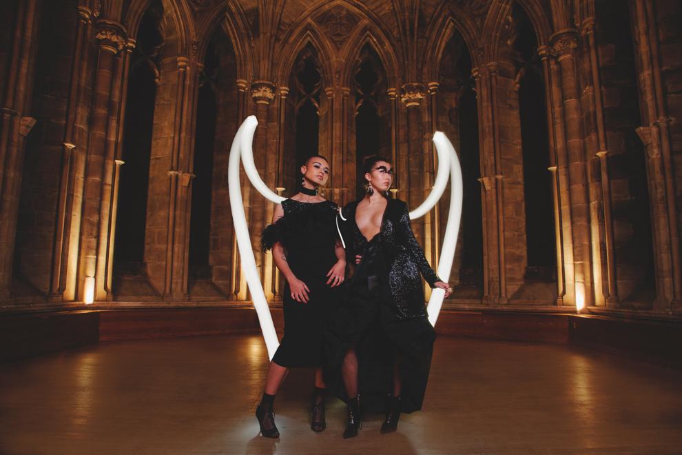 fashion angels devils dress