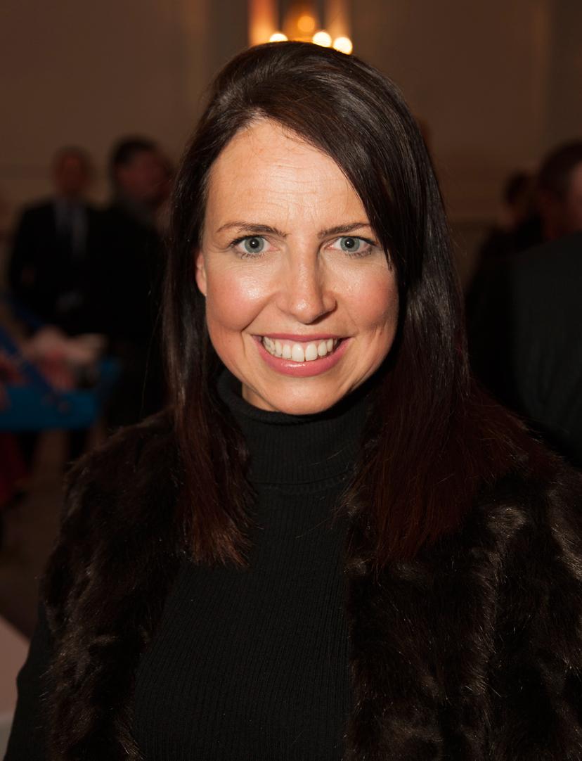 Allison Ferns Radio Sussex