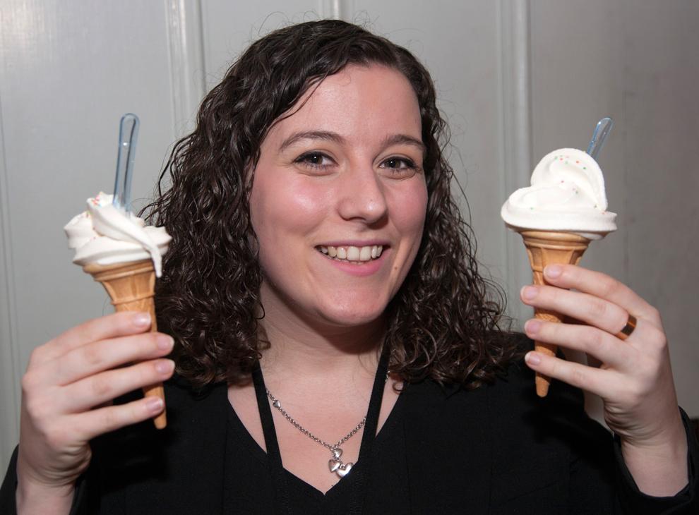 Ice Cream Brighton Metropole