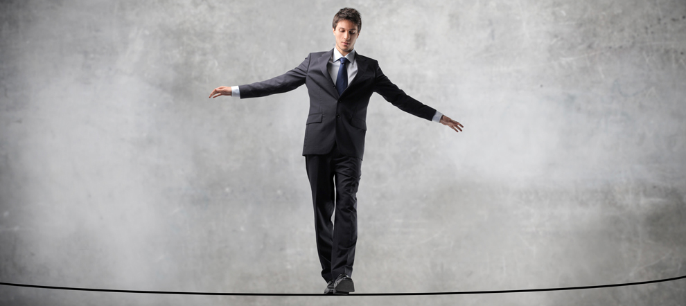 business tax balance