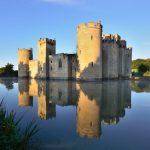 Bodiam Castle, Sussex, Title Sussex Magazine www.titlesussex.co.uk