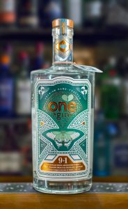 One Gin World Gin Day Title Sussex Magazine www.titlesussex.co.uk