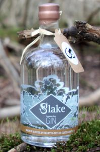 Slake Gin World Gin Day Title Sussex Magazine www.titlesussex.co.uk