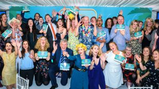 All the winners of the Brighton & Hove Business Awards 2017 Title Sussex Magazine www.titlesussex.co.uk by Julia Claxton