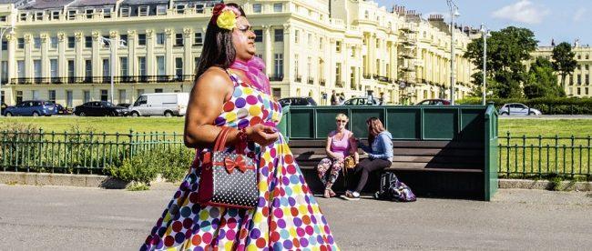 JJ Waller's Brighton Title Sussex Magazine www.titlesussex.co.uk