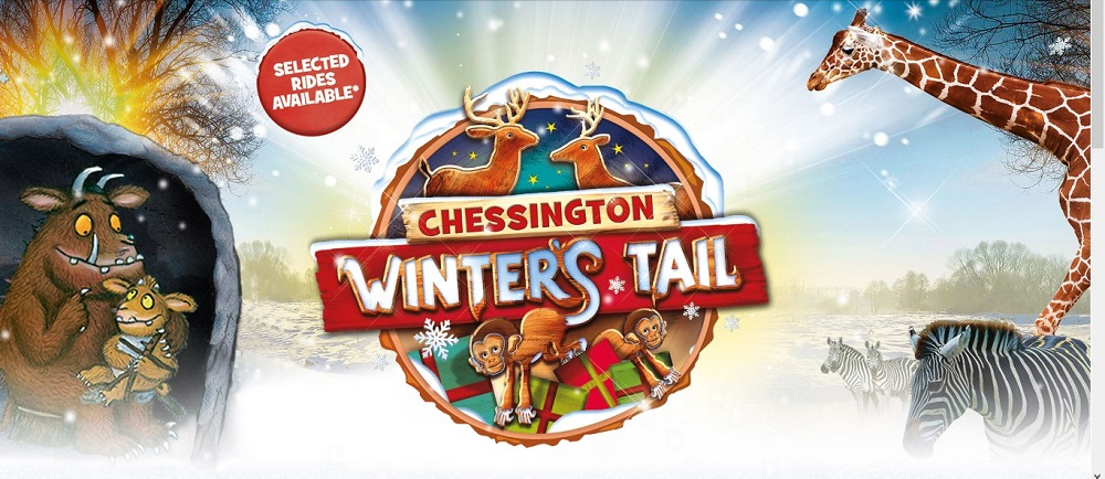Chessington Winters Tail Christmas 2017 Title Sussex Magazine www.titlesussex.co.uk