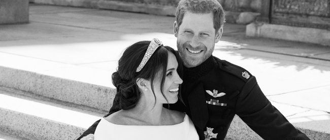 Duchess of Sussex gets Coat of Arms Title Sussex Magazine www.titlesussex.co.uk