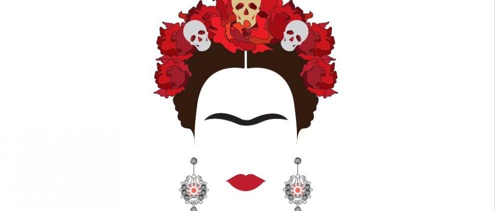 Frida Kahlo inspired fashion Title Sussex Magazine www.titlesussex.co.uk