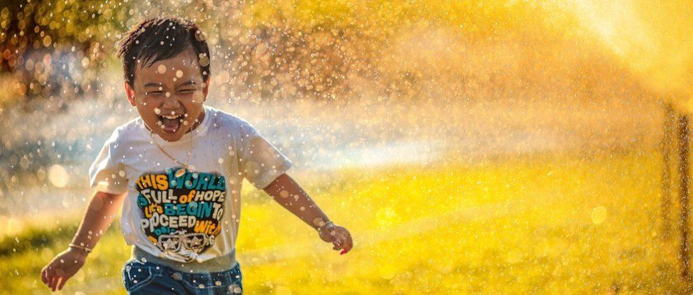 child having fun at titlesussex.co.uk