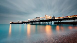 Photography Competition Brighton-Pier-Long-Exposure-Title-Sussex-www.titlesussex.co_.uk