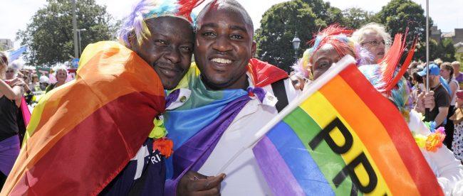 Inclusive Brighton Pride 2017 photo Chris Jepson Title Sussex Magazine www.titlesussex.co.uk