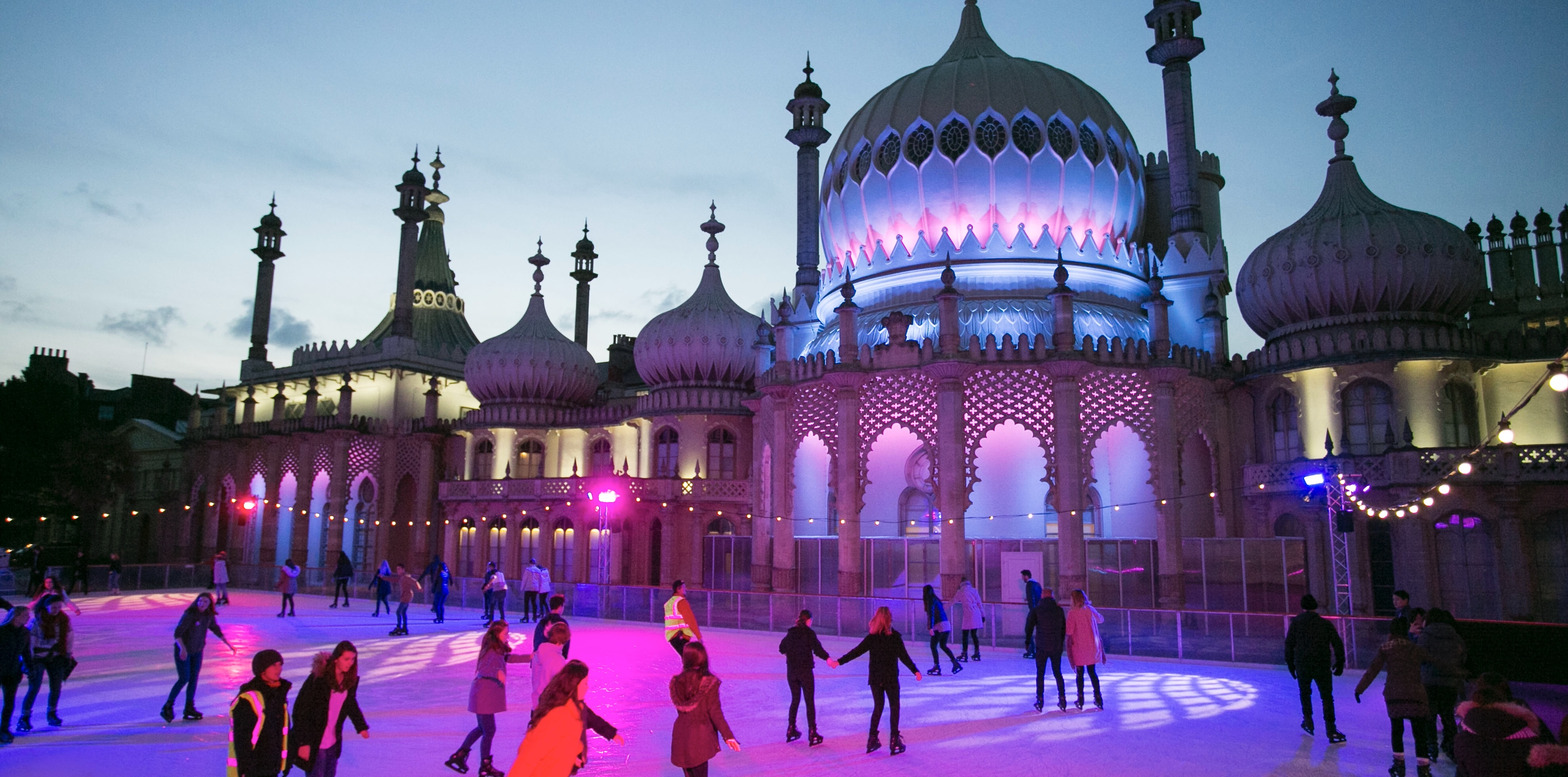Win ice skating tickets Title Sussex Magazine www.titlesussex.co.uk