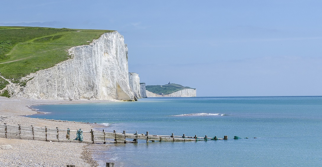 Visit Seven Sisters things to do in Sussex Title Sussex Magazine www.titlesussex.co.uk