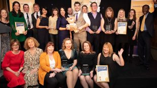 Chestnut Tree Business Awards winners on Title Sussex Magazine www.titlesussex.co.uk
