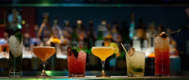 Brighton Cocktail Week kicks off Title Sussex Magazine www.titlesussex.co.uk