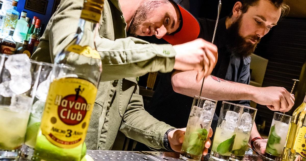 Brighton Cocktail Week kicks off in Havana Club on Title Sussex Magazine www.titlesussex.co.uk