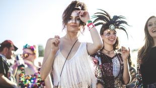 11 Summer Festivals in Sussex on Title Sussex Magazine www.titlesussex.co.uk