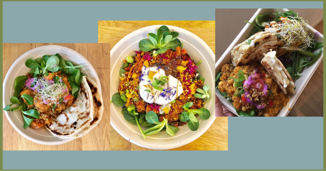 BBVegan vegan restaurants in Sussex Title Sussex Magazine www.titlesussex.co.uk