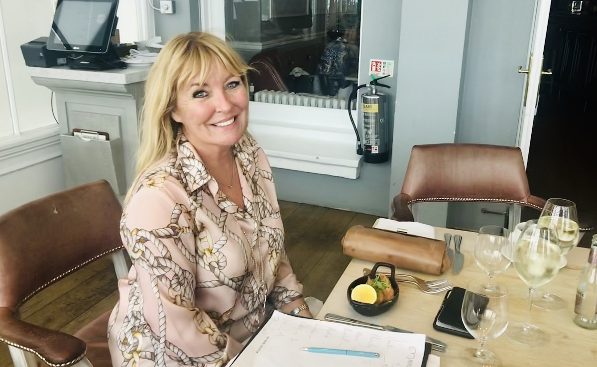 Paula Seabourne organiser Minds Matter Now on Title Sussex Magazine www.titlesussex.co.uk