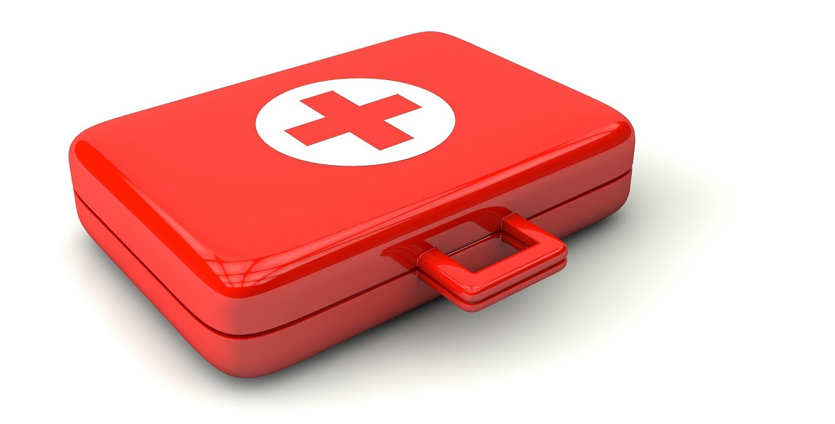 Get a first aid kit for your home Title Sussex Magazine www.titlesussex.co.uk